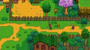 Stardew Valley2 300x169 - دانلود بازی Stardew Valley 1.5.4 برای PC