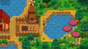 Stardew Valley4 300x169 - دانلود بازی Stardew Valley 1.5.4 برای PC