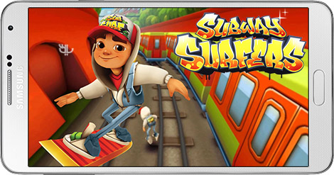 Subway Surfers 2.3.0 Game For Android + Infinite Version