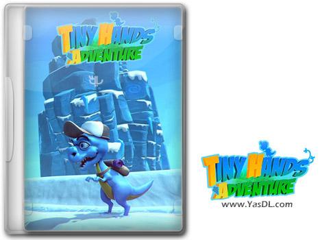 دانلود بازی Tiny Hands Adventure برای PC