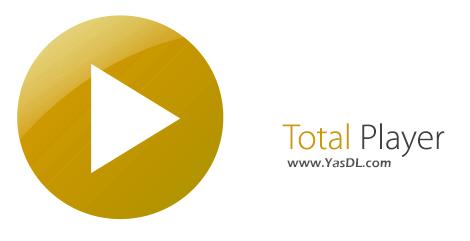 دانلود Total Player 1.2.0 - پلیر انواع فرمت های صوتی و تصویری