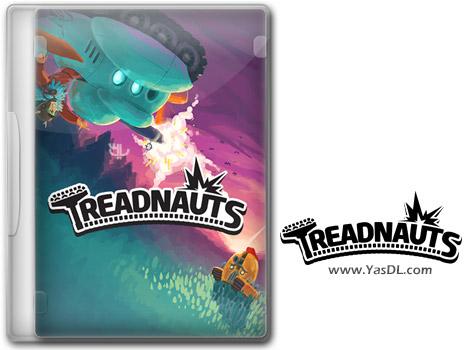 دانلود بازی Treadnauts برای PC