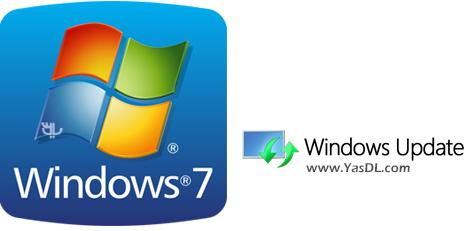دانلود UpdatePack7R2 18.8.20 - آپدیت آفلاین ویندوز 7 و ویندوز سرور 2008