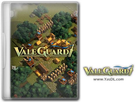 دانلود بازی ValeGuard برای PC