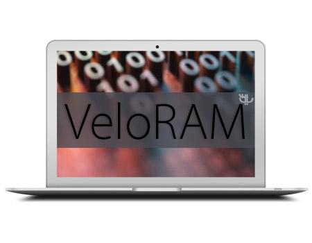 دانلود EliteBytes VeloRAM Personal Edition 2.6.0.2 - افزایش سرعت رم