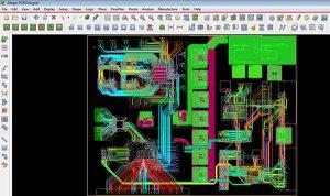 دانلود Cadence Allegro and OrCAD 17.20.000-2016 - طراحی مدارات الکتریکی