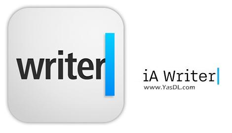 دانلود iA Writer 1.0.4.0 x64 - محیطی ساده و زیبا برای تایپ در ویندوز