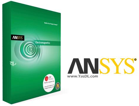 دانلود ANSYS Electronics Suite 19.2 x64 - شبیه سازی سیستم های الکترونیکی