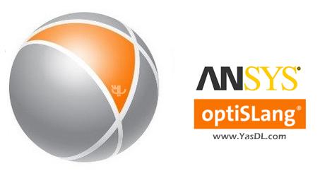 دانلود ANSYS optiSLang 7.1.1.49679 x64 - مدل سازی و بهینه سازی فرآیندها