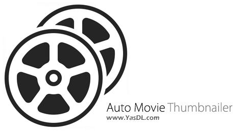 دانلود Auto Movie Thumbnailer 10.0 - نرم افزار تولید تصاویر بند انگشتی برای فیلم ها