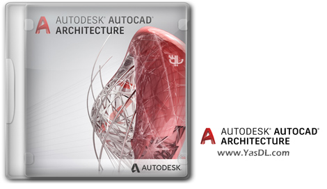 Autodesk AutoCAD Architecture 2021 X64 Architectural Drawing Software