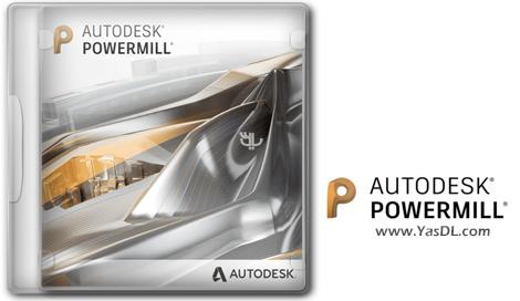 دانلود Autodesk PowerMill Ultimate 2019.2.1 x64 - نرم افزار ماشین کاری قطعات