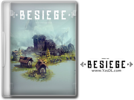 Besiege Games For PC | Jasmine