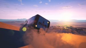 Dakar 183 300x169 - دانلود بازی Dakar 18 Desafio Ruta 40 Rally برای PC