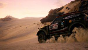 Dakar 186 300x169 - دانلود بازی Dakar 18 Desafio Ruta 40 Rally برای PC