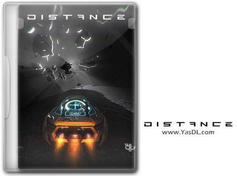 دانلود بازی Distance برای PC