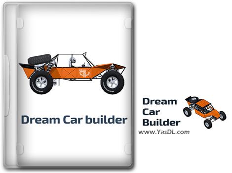 دانلود بازی Dream Car Builder برای PC