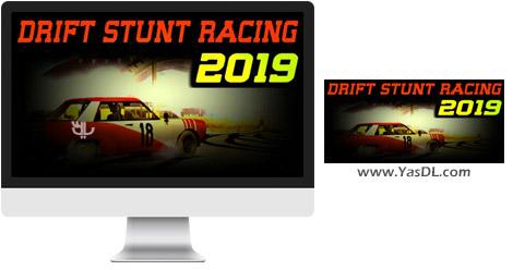 دانلود بازی Drift Stunt Racing 2019 برای کامپیوتر