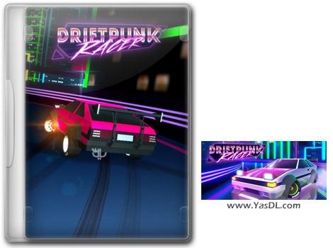 دانلود بازی Driftpunk Racer برای PC