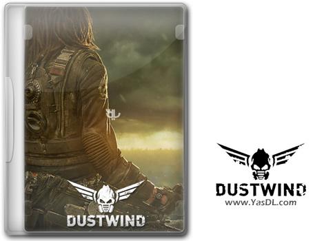 دانلود بازی Dustwind برای PC