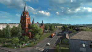 Euro Truck Simulator 2 1 300x169 - دانلود بازی Euro Truck Simulator 2 Iberia 1.40.3.3s + 75 DLC - CODEX برای PC
