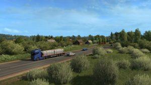 Euro Truck Simulator 2 3 300x169 - دانلود بازی Euro Truck Simulator 2 Iberia 1.40.3.3s + 75 DLC - CODEX برای PC