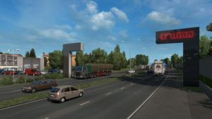 Euro Truck Simulator 2 4 300x169 - دانلود بازی Euro Truck Simulator 2 Iberia 1.40.3.3s + 75 DLC - CODEX برای PC