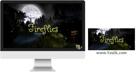 دانلود بازی Fireflies برای PC