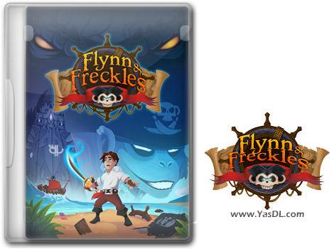 دانلود بازی Flynn and Freckles برای PC