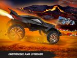 GX Motors2 150x113 - دانلود بازی GX Motors 1.0.62 - مسابقات اتومبیل رانی برای اندروید