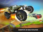 GX Motors4 150x113 - دانلود بازی GX Motors 1.0.62 - مسابقات اتومبیل رانی برای اندروید