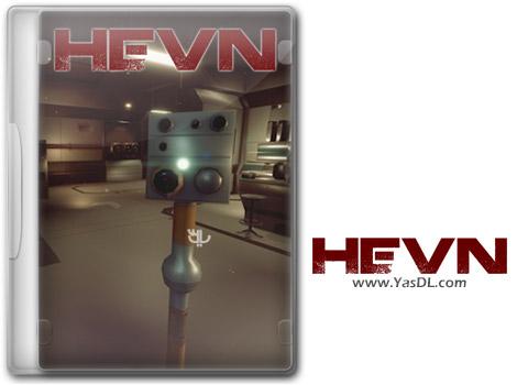 دانلود بازی HEVN برای PC