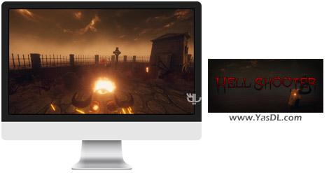 دانلود بازی Hell Shooter برای PC