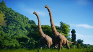 Jurassic World Evolution 2 300x169 - دانلود بازی Jurassic World Evolution برای PC