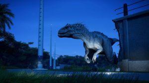 Jurassic World Evolution 5 300x169 - دانلود بازی Jurassic World Evolution برای PC