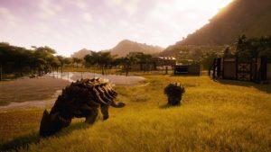 Jurassic World Evolution 6 300x169 - دانلود بازی Jurassic World Evolution برای PC