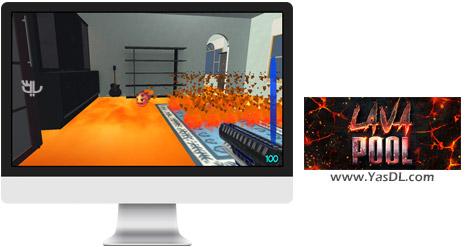 دانلود بازی Lava Pool برای PC