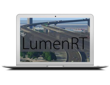 دانلود Bentley LumenRT Connect Edition 16.10.02.98 - ساخت انیمیشن و مدل سازی معماری دنیای واقعی
