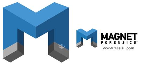 دانلود Magnet AXIOM 2.5.1.11408 - تحقیق و بازیابی شواهد دیجیتال انواع حافظهها