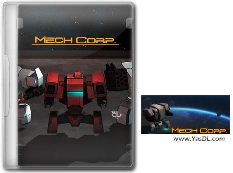 دانلود بازی Mechcorp برای PC