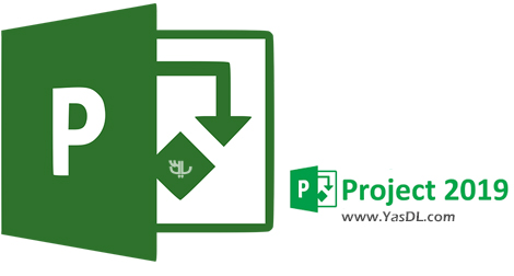 دانلود Microsoft Office Project Pro 2019 v1808 Build 16.0.10730.20102 Retail x86/x64 - مایکروسافت پراجکت 2019