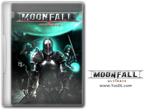 دانلود بازی Moonfall Ultimate برای PC