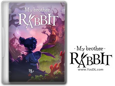 دانلود بازی My Brother Rabbit برای PC