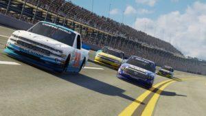 NASCAR Heat 32 300x169 - دانلود بازی NASCAR Heat 3 برای PC