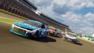 NASCAR Heat 33 300x169 - دانلود بازی NASCAR Heat 3 برای PC