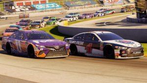 NASCAR Heat 34 300x169 - دانلود بازی NASCAR Heat 3 برای PC