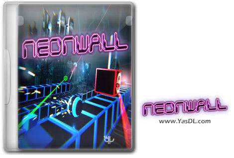 دانلود بازی Neonwall برای PC
