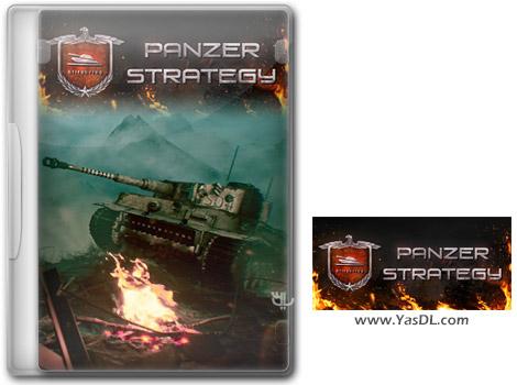 دانلود بازی Panzer Strategy برای PC