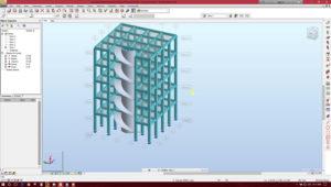 دانلود Autodesk Robot Structural Analysis Professional 2019.1 - تجزیه و تحلیل پیشرفته ساختمان