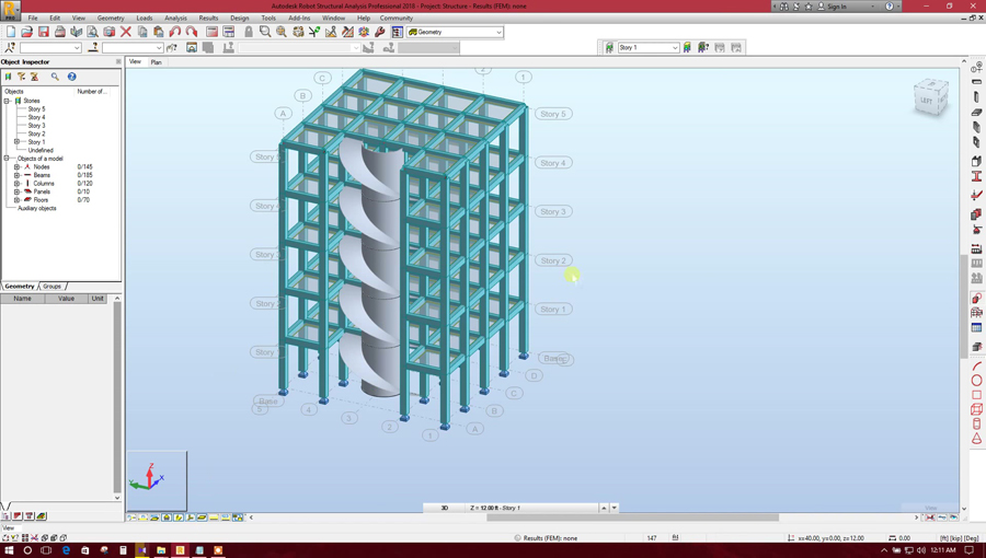 Autodesk robot structural analysis professional 2015 crack